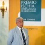 Paolo Graldi Presidente del Premio Ischia