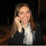 Franca Giansoldati