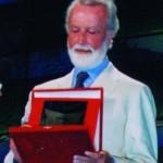 premiati della XXXVI edizione Eugenio Scalfari