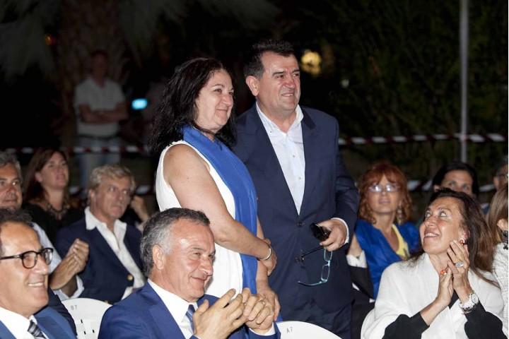 I genitori di Ignacio Escolar