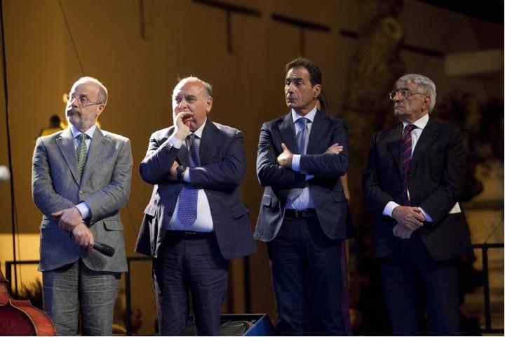 Gian Maria vian,Roberto Monti