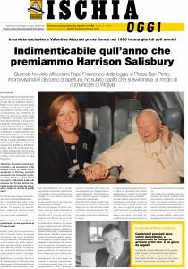 Ischia Oggi Anno LI n.10/2014