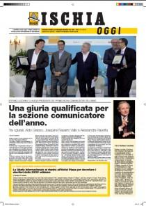 ischia Oggi Anno LI n. 3/2014