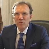 Intervista a Paolo D'Alessio Istituto di Credito Sportivo