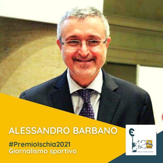 Alessandro Barbano