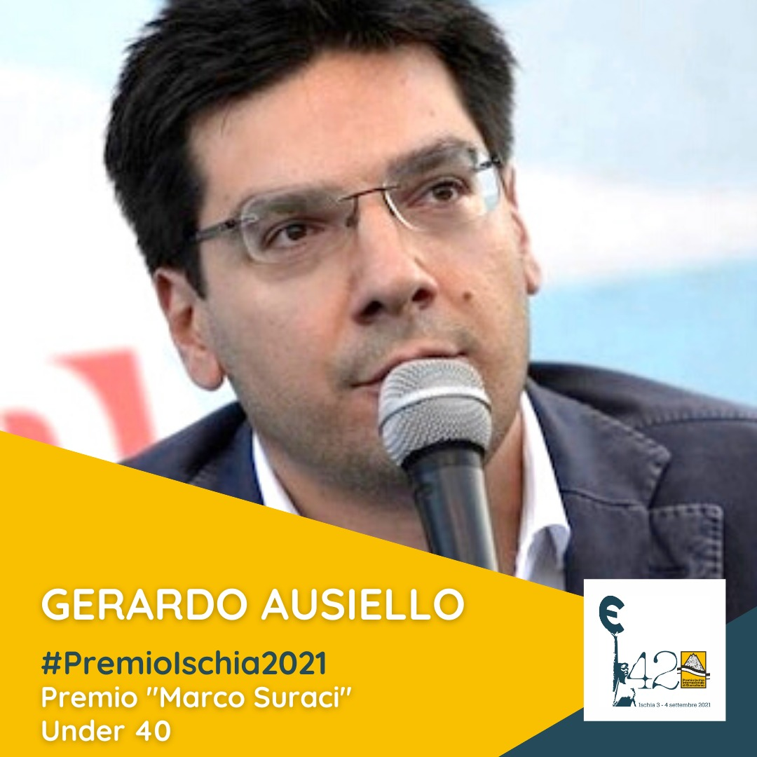 Gerardo Ausiello