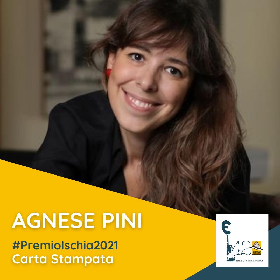 Agnese Pini